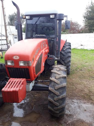 tractor agrinar 120 a, doble tracción