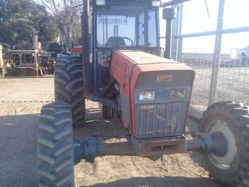 tractor agrinar t120-4 d/traccion     tpea
