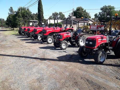 tractor apache 35 nuevo!