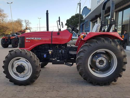 tractor apache rx 60 4x4
