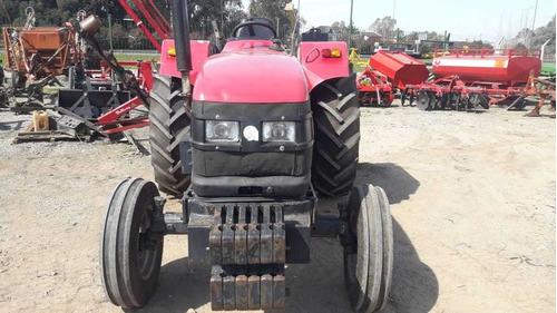 tractor apache solis 75 rx usado