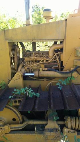 tractor bulldocer caterpila d3