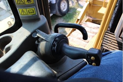 tractor bulldozer cat d8t