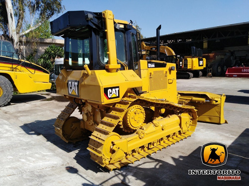 tractor bulldozer caterpillar d5m xl 1998 cat d6n d7