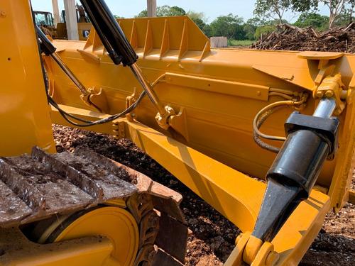 tractor bulldozer d6r 2000  riper, 12,000 hrs