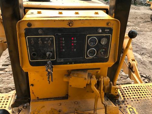 tractor bulldozer d8n 1995 muy buenas condiciones