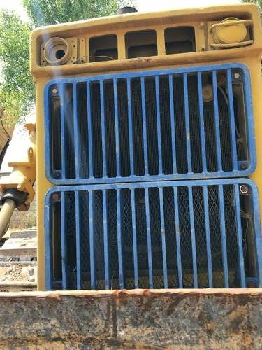 tractor bulldozer komatsu d155a-1