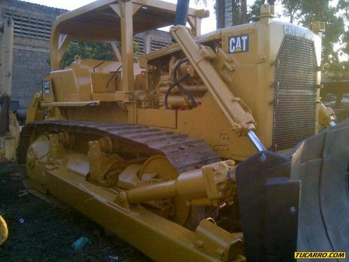 tractor cadenas maquinaria pesada