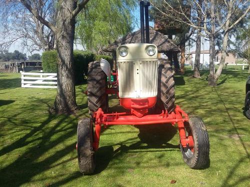 tractor case 85 hp nuevo
