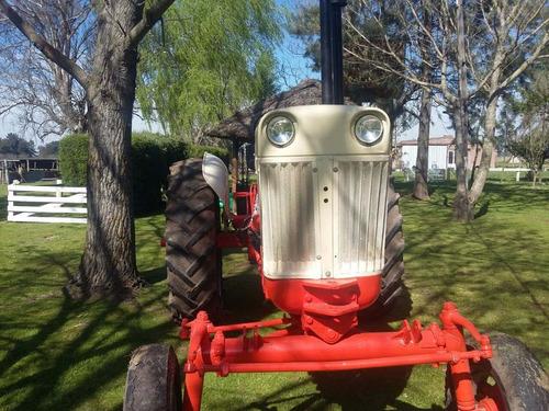 tractor case 85 hp nuevo di buono automotores