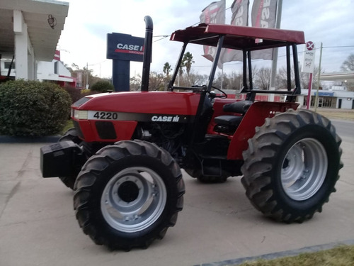 tractor case ih 4220 - '1996. financiamos 3 años, tasa 0%
