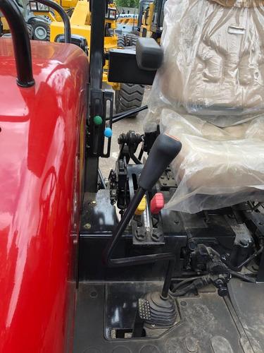 tractor case okm taurus