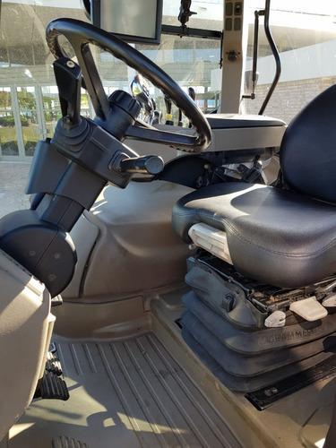 tractor case puma195