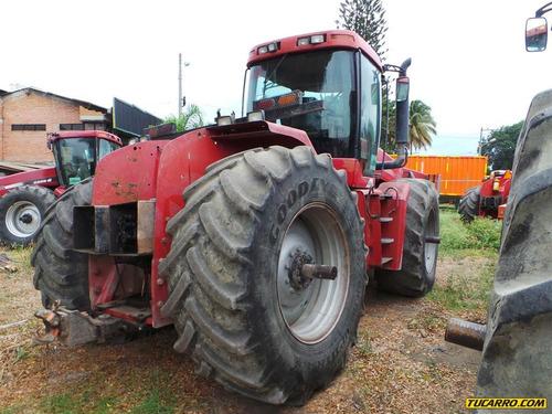 tractor case stx-275