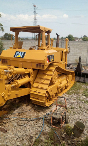 tractor cat d8n año 94