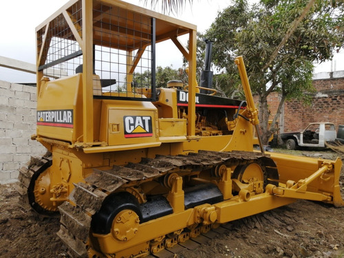 tractor caterpillar d6d excelentes condiciones