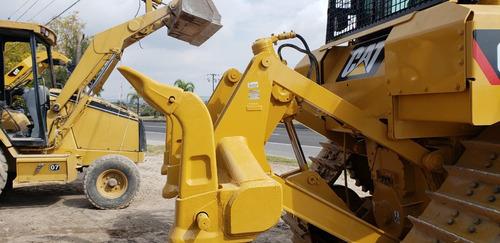 tractor caterpillar d6t año 2013