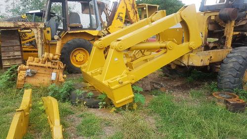 tractor caterpillar d7h.