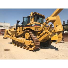 Tractor Caterpillar D8r