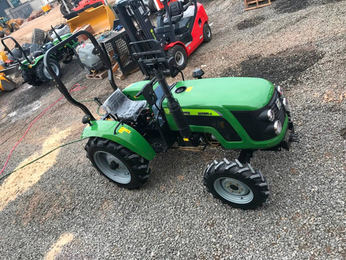 tractor chery 45 hp, 4x2 tipo fiat 400