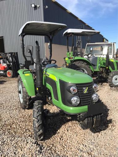 tractor chery 4x2 - 4x4 30 hp 3 ptos nuevo