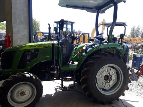 tractor chery  4x4 doble traccion tipo j deere