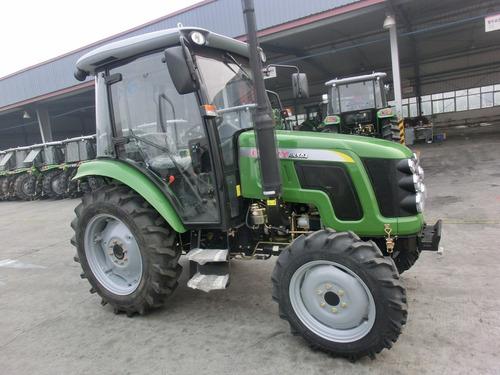 tractor chery bylion 504 60hp 4x4, tipo massey ferguson/ v