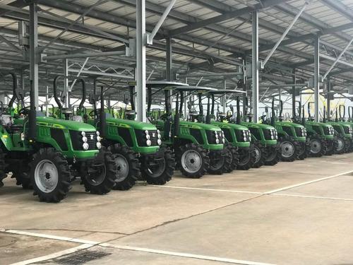 tractor chery bylion 604 60hp 4x4, tipo massey ferguson/case