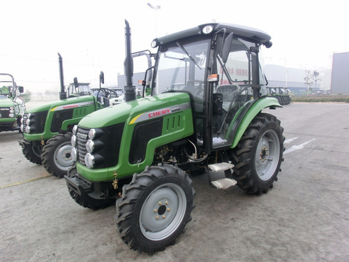 tractor chery bylion