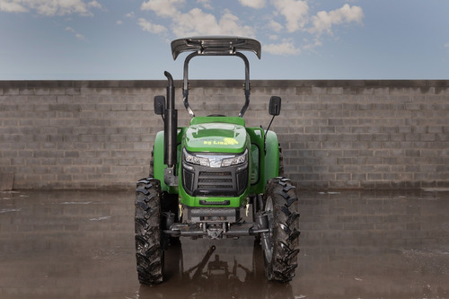 tractor chery lion