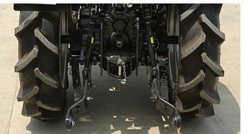 tractor compacto farmtrac