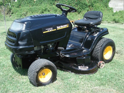 tractor corta cesped/ mini tractor 13.5hp mod 2010 muy bueno