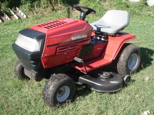 tractor corta cesped  / mini tractor corta pasto murray 2008