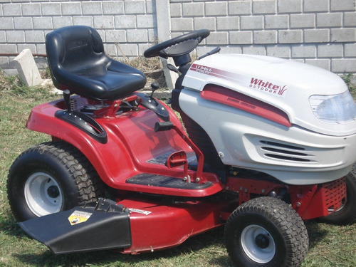 tractor corta cesped /minitractor corta pasto / 20hp