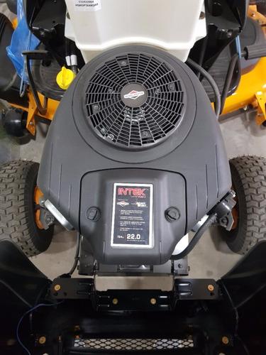 tractor corta cesped poulan pro 22 hp 48 pulgadas de corte