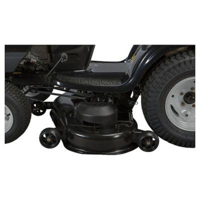 tractor cortacésped ancho de corte 48 mm 532180054 motor bri