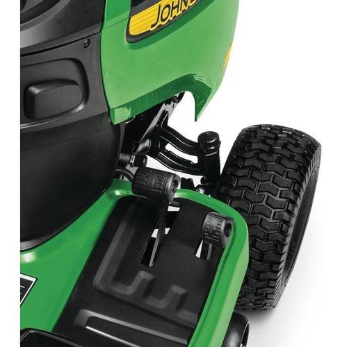 tractor cortacesped john deere e180 54 pulgadas 25hp