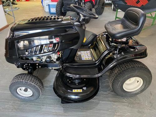tractor cortacésped  mtd ym42439 17 hp plataforma 42