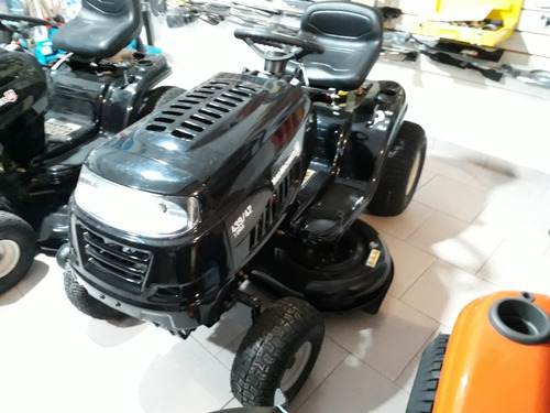 tractor cortacésped mtd ym42439