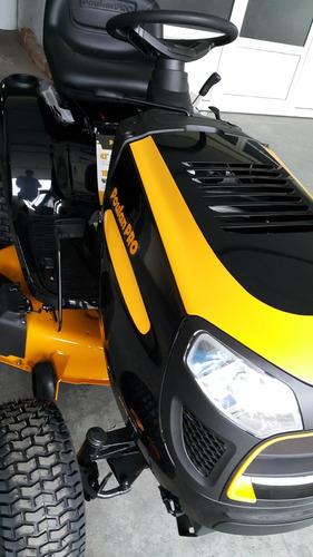 tractor cortacesped poulan pro 19 hp origen usa  2016  0 hs