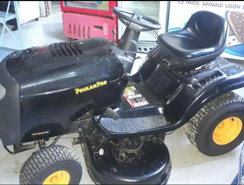 tractor cortapasto como nuevo menos de 100 hs.de trabajo!!!
