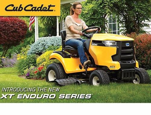 tractor cub cadet