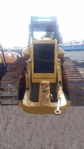 tractor d6 caterpillar d6n cat bulldozer partes ripper d6