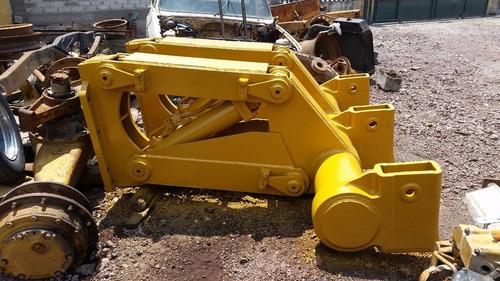 tractor d7f & d7g, ripper para