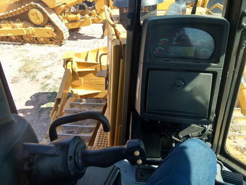 tractor d8t bulldozer caterpillar excelente estado