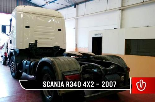 tractor de carretera r 340 4x2