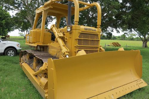 tractor de orugas caterpillar modelo d7g