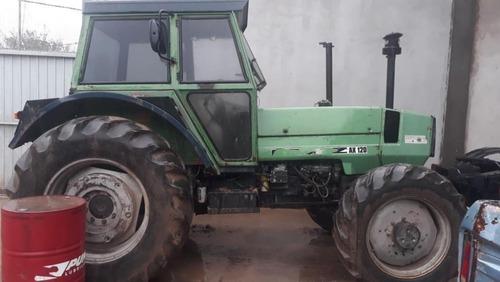 tractor deutz 1985 4x4