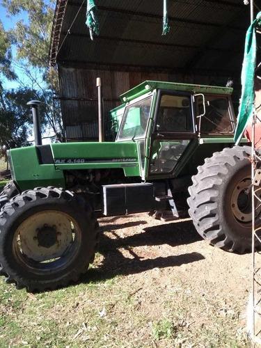 tractor deutz 4.140 dt