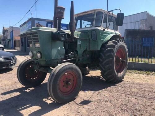 tractor deutz a-65, con hidráulicos